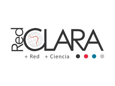 RedCLARA (América Latina)