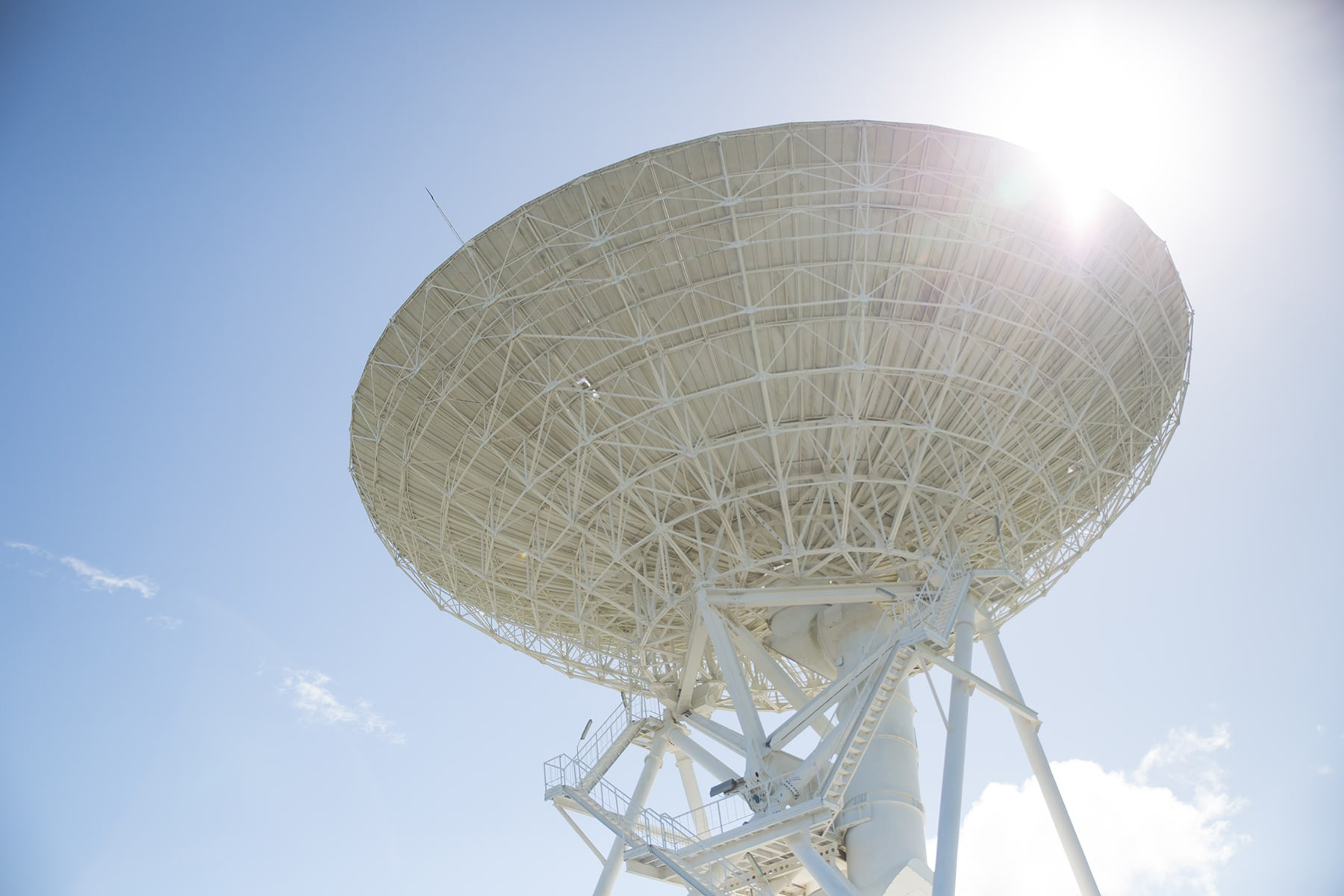 Warkworth telescope New Zealand