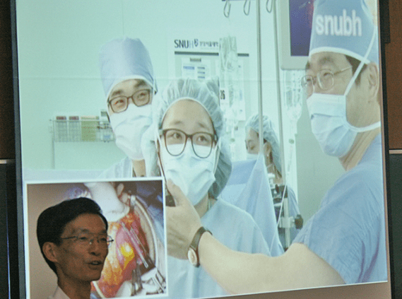 telemedicine is used in Asia for the education of doctors