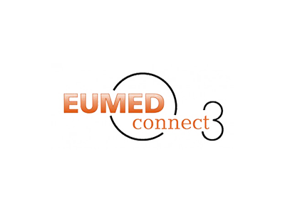 EUMEDCONNECT3 (Eastern Mediterranean)
