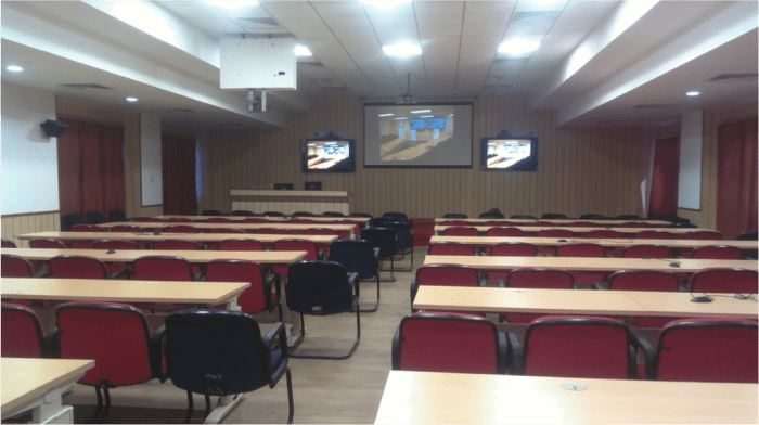 Virtual classrooms India