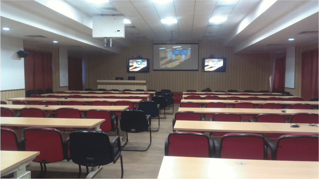 Virtual classrooms India