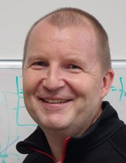 Ole Sigmund, professor at Technical University of Denmark.