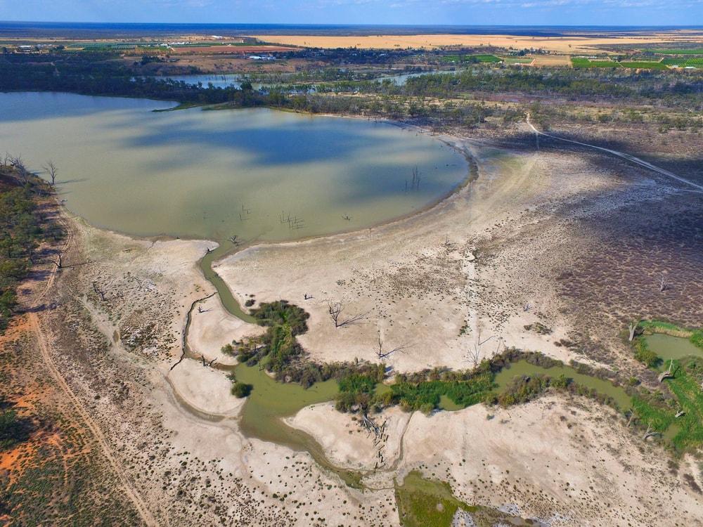 Murray River Basin