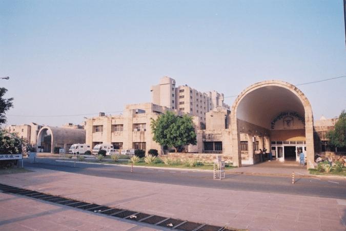 Sanjay Gandhi Postgraduate Institute of Medical Sciences Lucknow India