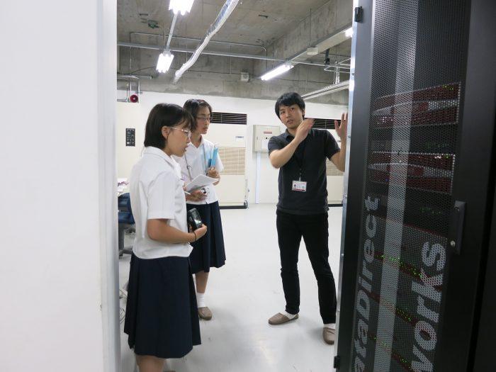 DNA Data Bank
