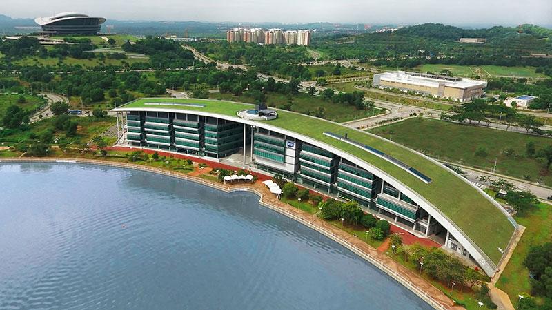 Herriot Watt University Malaysia Campus