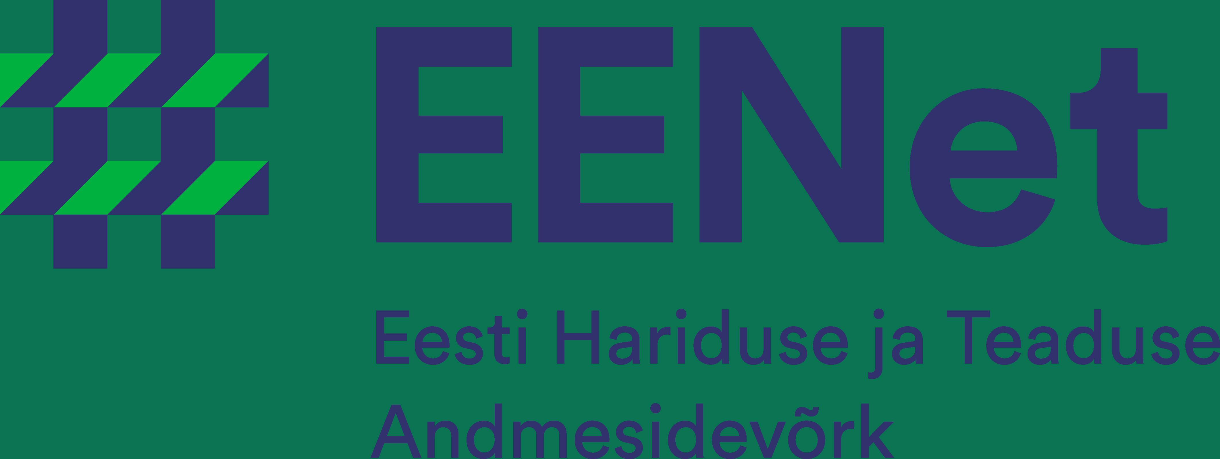 EENet of HITSA