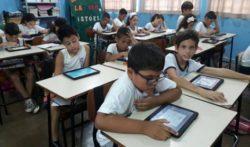 Using educational games to teach math